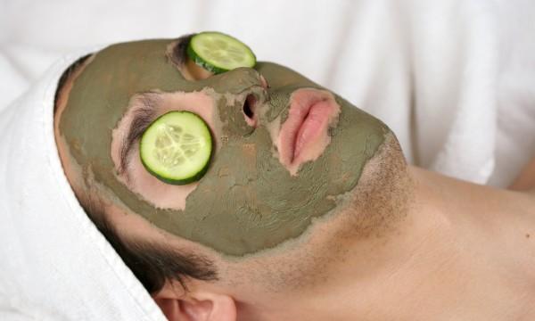 3 super masques à la boue pour peau sèche