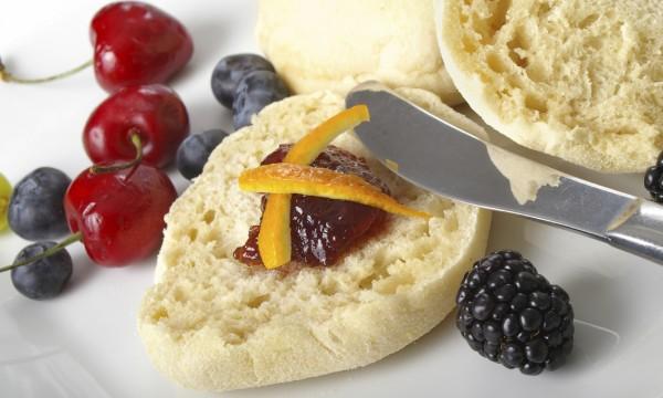 Meilleure recette pour des muffins anglais