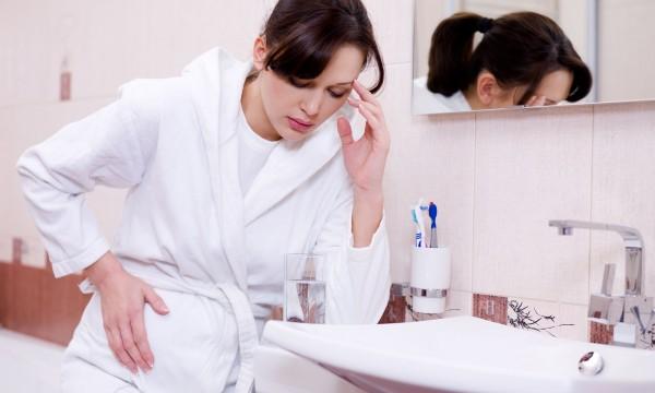 Combattre nausées et vomissements