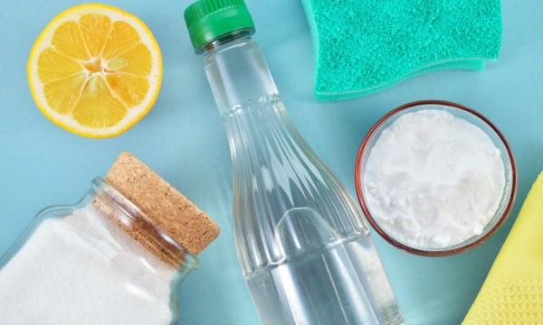 Nettoyage écologique de la maison : guide complet