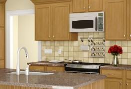Faut-il acheter des armoires de cuisine neuves ou d'occasion?