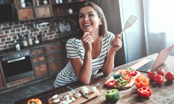 7 jours de recettes estivales saines sans cuisson