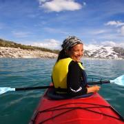 4 conseils pour les débutantsdukayak de mer