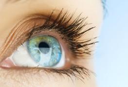Soulager 5 maux communs de l'œil et de la paupière