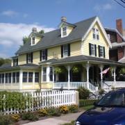 Avantages et inconvénients de l'achat d'une vieille maison
