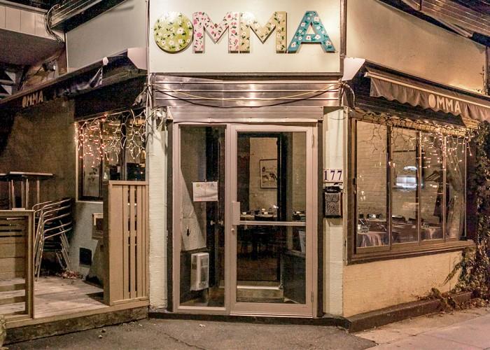 Restaurant Omma