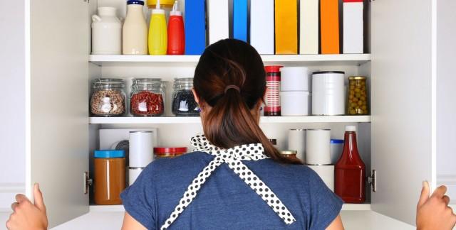 3 conseils pour un garde-manger bien organisé