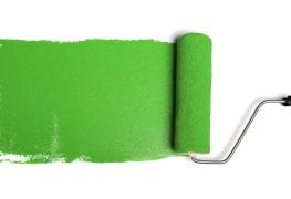 Comment choisir et utiliser des peintures et finitions respectueuses de l'environnement
