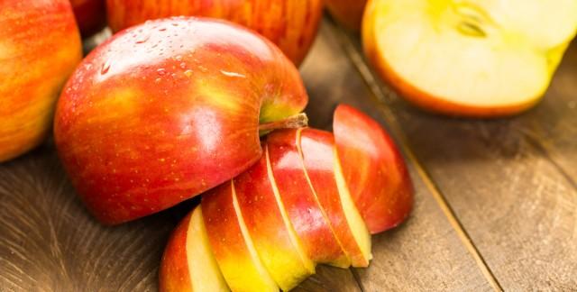 4 délicieuses associations de pommes et de fromage