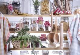 5 façons de profiter au maximum des aliments de base du garde-manger