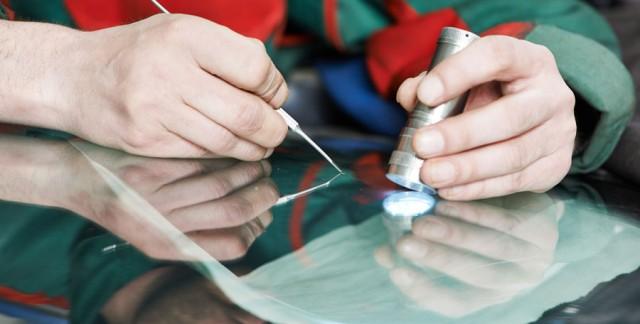 Votre pare-brise peut-il être réparé?