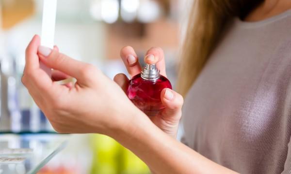 Trouvez le parfum idéal en 4 étapes faciles