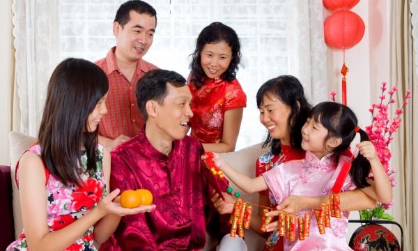 4 trucs pour une fête du Nouvel An chinois pour enfants