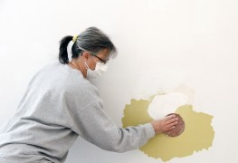 Conseils sur la meilleure façon de réparerun mur