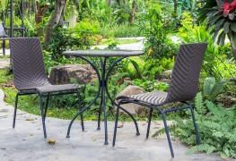5 conseils pour choisir un ameublement de terrasse durable