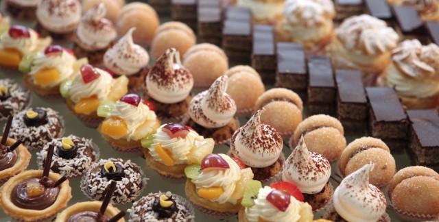 Les 10 types de pâtisseries les plus populaires: parfaites douceurs de la vie