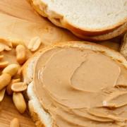 Recette de beurre d'arachide fait maison