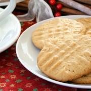 2 recettes de biscuitsà vous faire craquer