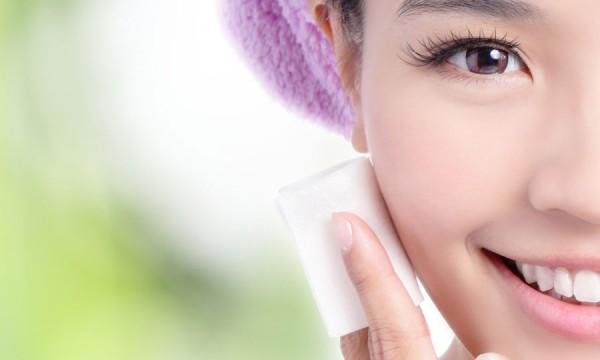 Quelques trucs pour améliorer l'apparence de votre peau