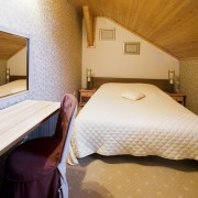 5 conseils pour organiser une petite chambre