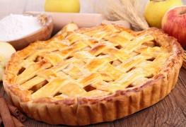 Dessert décadent: recette de pâte à tarte maison
