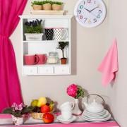 7 trucs pour rajouter de la couleur dans votre cuisine