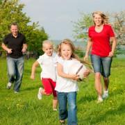 9 séances d'entraînement faciles pour les parents et les enfants