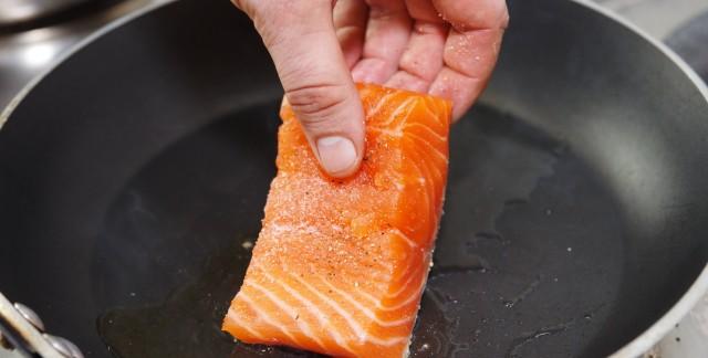 10 trucs pour la cuisson avec des matières grasses