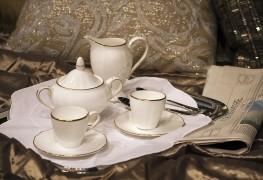 Entretien dela porcelaine, de la céramique et du verre