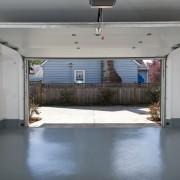 Conseils pour une porte de garage en bon état