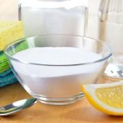 Recettes pour fabriquer vos nettoyants naturels