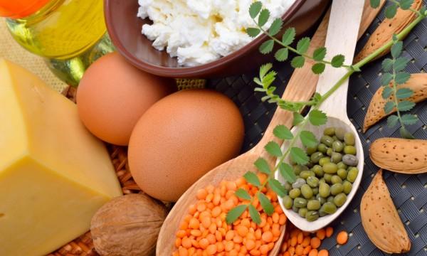 5 conseils sur les protéines et la perte de poids