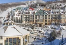 Planifiez le parfait séjour de ski à Québec
