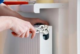 Conseils pour réparerun radiateurde chauffagedéséquilibré