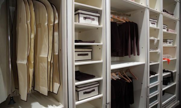 6 moyens de maximiser l espace de rangement trucs pratiques. Black Bedroom Furniture Sets. Home Design Ideas