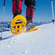 Les 5 meilleures activités en plein air pour faire de l'exercice cet hiver