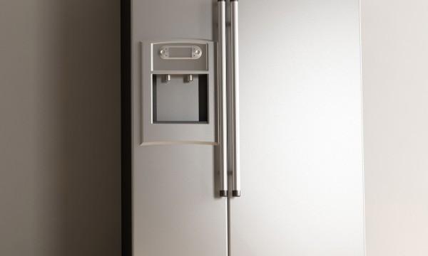 Réfrigérateurs côte-à-côte: guide de l'acheteur