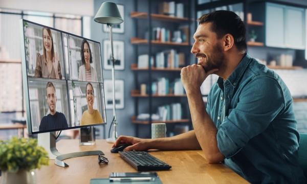 5 conseils pour commencer un nouvel emploi en télétravail