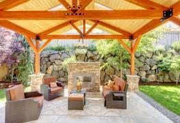 Profitez de l'été avec les bons meubles de patio