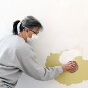 Comment réparer un trou dans un mur