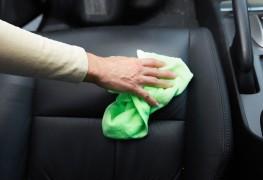 Comment restaurer les sièges en cuir de votre voiture?