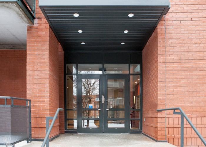 Montreal Home Inspection Services - Inspecteur en bâtiment spécialisé dans le résidentiel, imagerie thermographique, technologies d'observation infrarouge