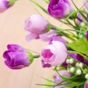 Comment réussir 3 types de compositions florales