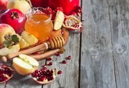 Des décorations pour donner un peu de piment à votre fête de Roch Hachana