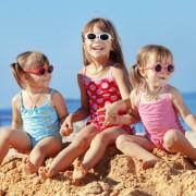 3 conseils pour voyager avec des enfants à petit prix