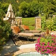 4 accessoires de terrasse pour améliorer le décor extérieur