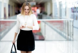 7 moyens faciles de rendre vos courses moins stressantes