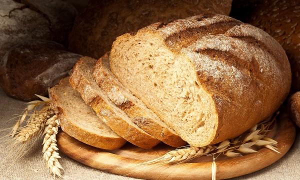 Comment cuire du pain au levain consistantet sain