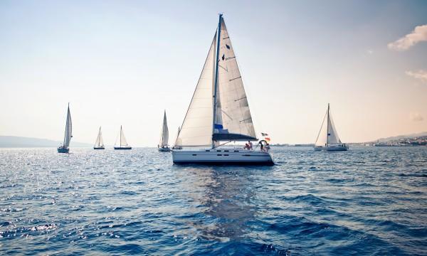 3 conseils rapides pour la réparation d'un voilier