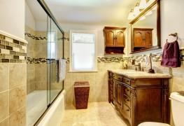 10 trucs rapides pour agencer la salle de bain